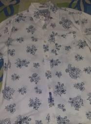 Camisas tamanho M