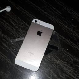 IPhone SE64GB troco em outro iPhone