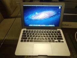 Macbook Air 2012 + Mouse Apple