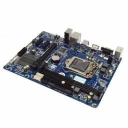 Kit Ipmh81g1 Lga 1150 + I5 4570 + Cooler Venon + 8gb Ddr3
