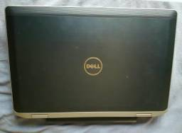 Notebook Dell core i5 vpro 6gb ram