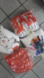 19 Almofadas Decorativas