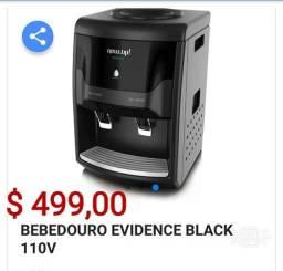 Bebedouro evidence black 110v