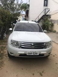 Renault duster 2013 completo - 2013