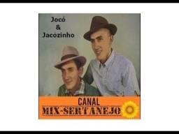 Jaco e jacozinho 1974 disco completo