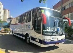 Ônibus Scania Marcopolo G6 1200 K-310