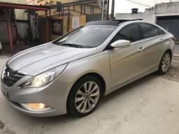Sonata 2.4 mpfi i4 16v 182cv gasolina 4p automático - 2012