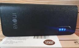 Power Bank - Carregador Portátil 10000mAh