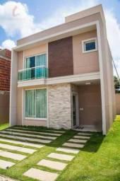 Título do anúncio: Casa residencial à venda, Coaçu, Eusébio.