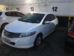 Honda City LX 1.5 Automático 2012/2012 - 2012