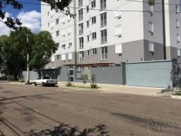 Apartamento à venda com 2 dormitórios em Rondônia, Novo hamburgo cod:17124