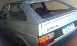 "GOL ""Raro"" Ls 1985 M.d 1.6 Alcool 76.000km - 1984"