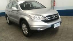 Honda Cr-v 2.0 automática - 2010 - 2010
