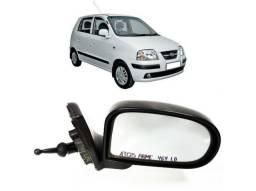 Retrovisor Hyundai Atos Prime 2000 2001 Lado Direito