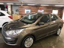 Novo Ford Ka Sedan - SE 1.0 - 2021 - 0Km * Polyanne