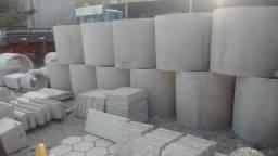 Título do anúncio: Manilhas de concreto em Belo Horizonte