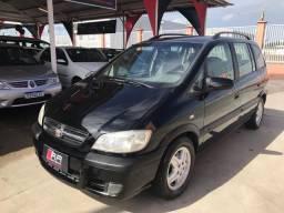 Chevrolet Zafira comfort completa 7 Lugares 2006 - 2006
