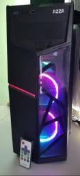 Vendo pc potente i7 4770, gtx 970 4gb, 16gb ram, ssd