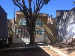 Sobrado com 2 dormitórios à venda, 88 m² por r$ 395.000 - parque são lucas - são paulo/sp