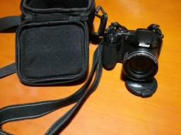 Vendo máquina fotográfica Nikon