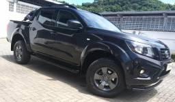 Nissan Frontier 4x4 2019 - 2019