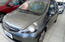 Honda Fit Completo - 2008 - 2008