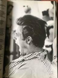 Livro sobre James Dean
