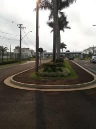 Terreno à venda no Condomínio Terras Alpha I - Foz do Iguaçu/PR