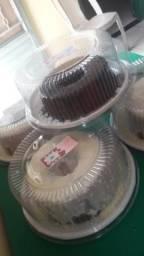 Bolos e tortas por encomenda