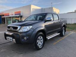Hilux Srv 3.0 at 2009 extra!!! - 2009