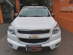 S10 LTZ 4x4 Aut - 2013
