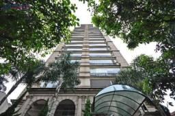 Apartamento à venda com 3 dormitórios em Vila mariana, São paulo cod:AP018487
