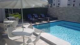 Apartamento com 3 dormitórios à venda, 67 m² por R$ 250.000 - Bancários - João Pessoa/PB