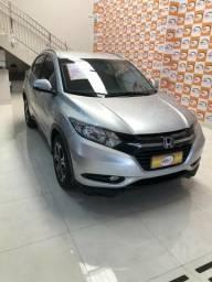 Honda/ HRV Exl 2016 - 2016