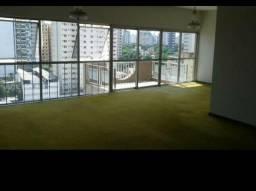 Vende-se Apartamento da Batista Campos com 3 suites, 187m², 2 vagas