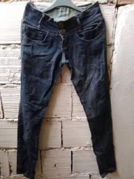 Calça jeans nº 38