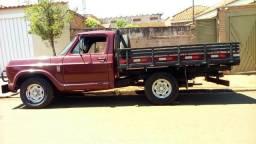 Camionete Chevrolet 1980