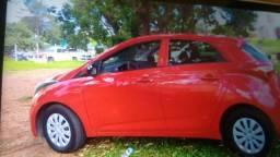 Vendo HB 20 Hatch 1.6 completao aceito proposta troco por Fiat strada completa dupla - 2012