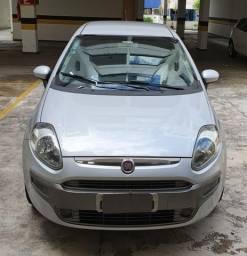 Fiat Punto Essence 1.6 - 2014