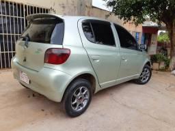 Carro completo - 2001