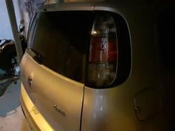 Fiat uno drive - 2018
