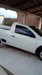 Carro Saveiro - 2010