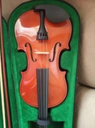 Violino POUCO usado Camacari