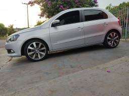 Gol G6 itrend 2014 1.0, completo .