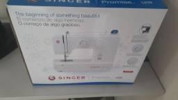 Máquina de Costura Singer Promisse 1409