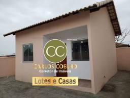 W381 Casa Linda no Condomínio Gravatá I em Unamar - Tamoios - Cabo Frio/RJ