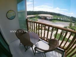 Apartamento impecável no VG Sun Cumbuco