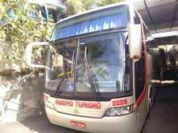 Onibus scania 124 busscar 360 jumbuss