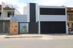 Casa de Luxo em Bairro Nobre da Cidade de Lavras Próxima ao Shopping