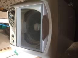 Máquina de lavar consul, 8kg